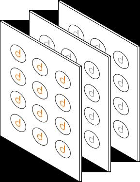 aluminium nameplates step 1